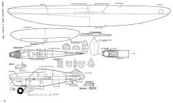 Papa Taca model airplane plan