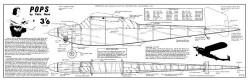 Pops 37 1 model airplane plan