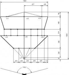 Roloplan model airplane plan