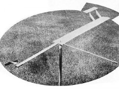 Rotoriser model airplane plan
