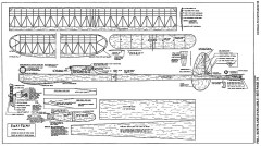 Sakitumi-AAM-09-71 model airplane plan