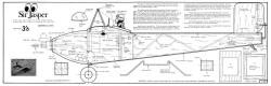 Sir Jasper model airplane plan