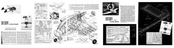 Piper Skycoupe model airplane plan