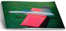 Skywalker model airplane plan