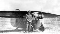 Stabiloplan Flying wing model airplane plan