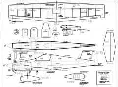 SumpN Else model airplane plan