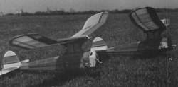 Super Stoffer model airplane plan