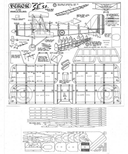 *RCPowers F-18 V3* Plans - AeroFred - Download Free Model ...