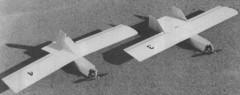 Weekend Wonders model airplane plan