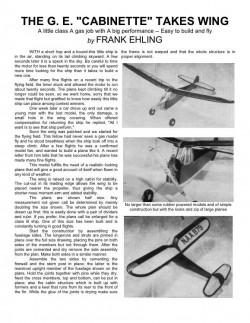 cabinete2 model airplane plan