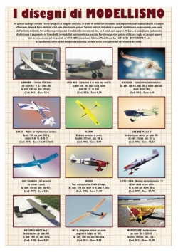 cata2002 model airplane plan