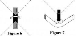durite model airplane plan
