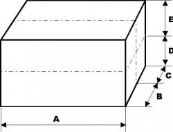 foamblk model airplane plan