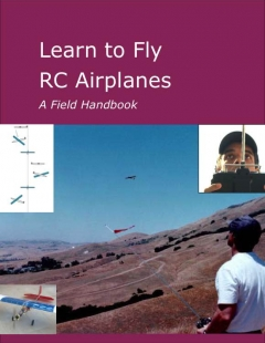 learn-to-fly-rc-airplanes model airplane plan