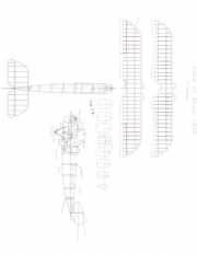 leo4 Model 1 model airplane plan