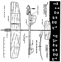 plnfizzel model airplane plan