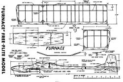 plnfurnace model airplane plan