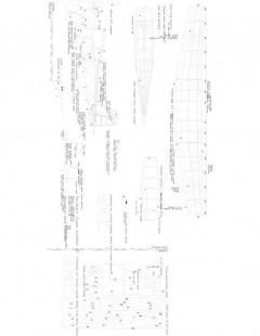 sc1 Model 1 model airplane plan