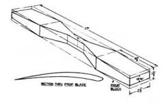 smooth3b model airplane plan