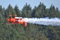 Pitt's Stinker CL model airplane plan