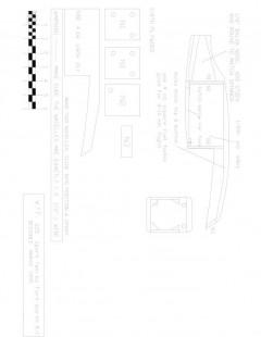 wtf4 Model 1 model airplane plan