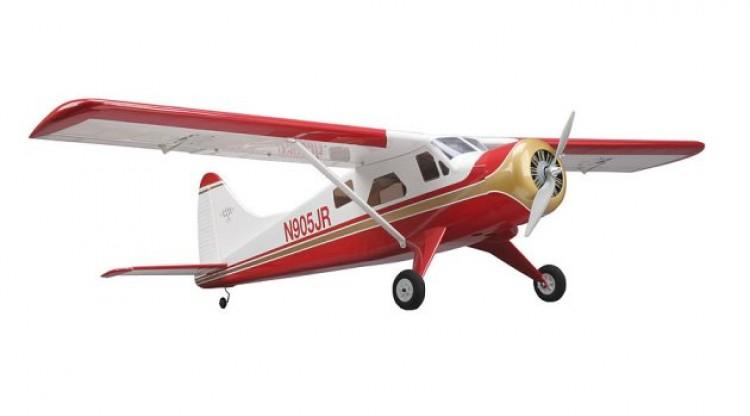 beaver model airplane plan
