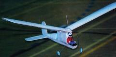 Electrolite model airplane plan