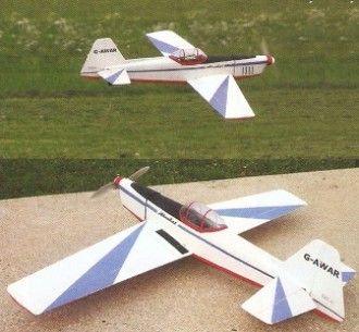 Foam Model Airplane Plans Aerofred Download Free Model