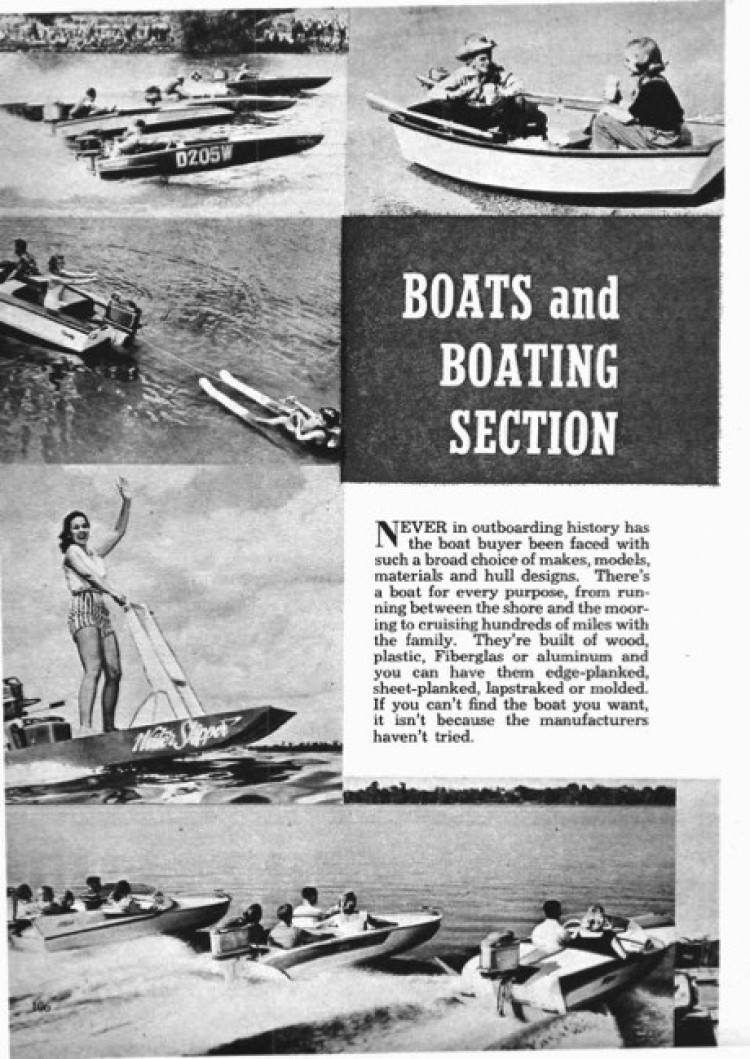boats-and-boating model airplane plan