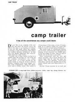 camp-trailer model airplane plan