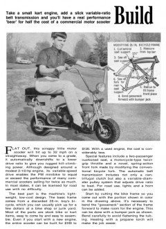 trad-mini-bike model airplane plan