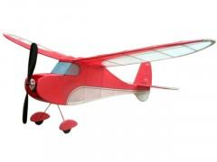 Zephyr II model airplane plan