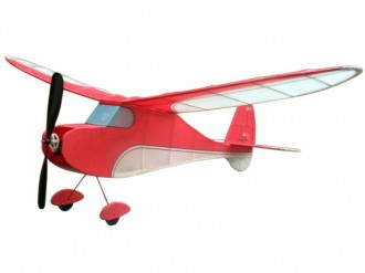 Zephyr II model airplane plan