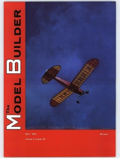 MB-1973-05-MAY model airplane plan