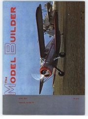 MB-1973-06-JUN model airplane plan