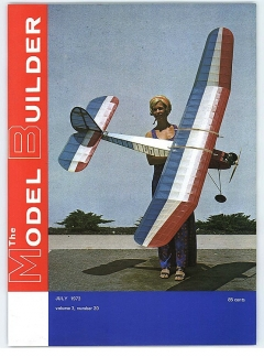 MB-1973-07-JUL model airplane plan