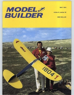 MB-1974-05-MAY model airplane plan
