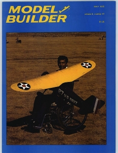 MB-1975-05-MAY model airplane plan