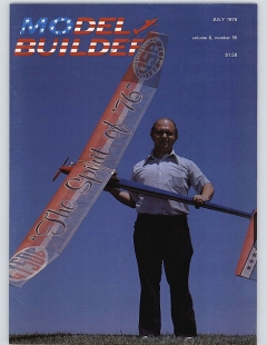 MB-1976-07-JUL model airplane plan