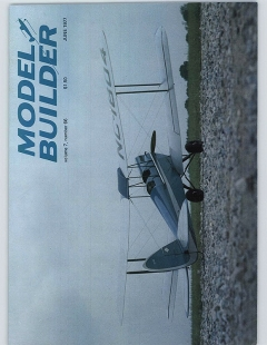 MB-1977-06-JUN model airplane plan