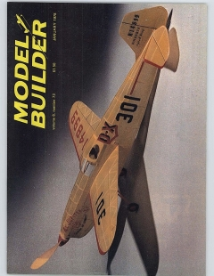 MB-1978-01-JAN model airplane plan