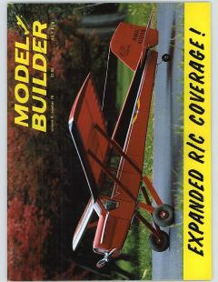 MB-1978-07-JUL model airplane plan