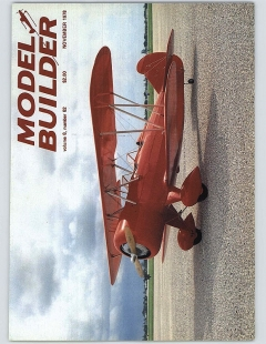 MB-1978-11-NOV model airplane plan