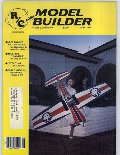 MB-1979-06-JUN model airplane plan