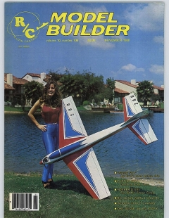 MB-1980-11-NOV model airplane plan