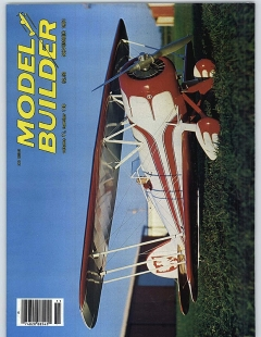 MB-1981-11-NOV model airplane plan