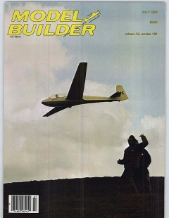 MB-1982-07-JUL model airplane plan