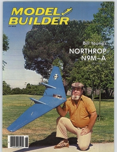 MB-1983-08-AUG model airplane plan