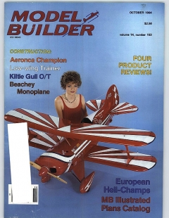 MB-1984-10-OCT model airplane plan