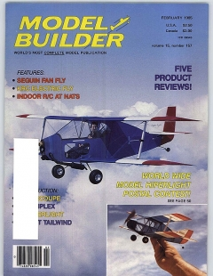 MB-1985-02-FEB model airplane plan